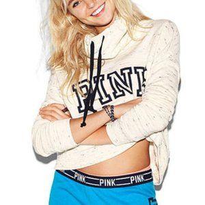 Victoria's Secret Hi-lo Sweater with Cowl